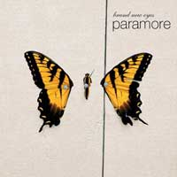 Brand New Eyes – Paramore