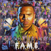 F.A.M.E. do Chris Brown