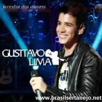 CD Inventor dos Amores do Gustavo Lima