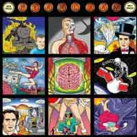 CD Backspacer do Pearl Jam