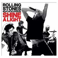 Shine a Light – Rolling Stones