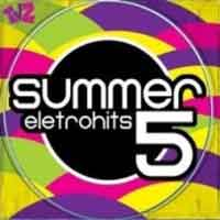 CD Summer Eletrohits 5