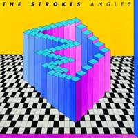 Angles do The Strokes